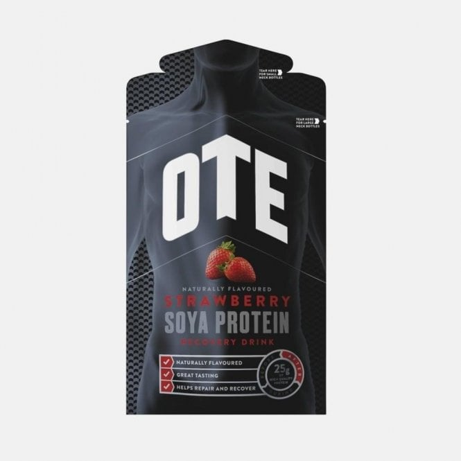 OTE Soya Prin Recovery Drink 14X 52G