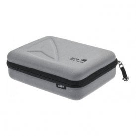 Sp Storage Case For Gopro Hero3 Cameras And Accessories - Grey