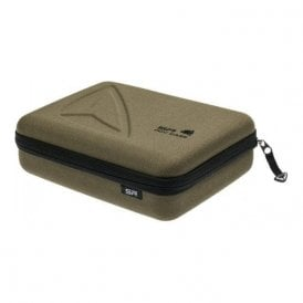 Sp Storage Case For Gopro Hero3 Cameras And Accessories - Olive