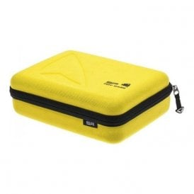 Sp Storage Case For Gopro Hero3 Cameras And Accessories - Yellow