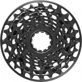 X01Dh Cassette - Xg-795 10-24 7 Speed, Fits Xd Driver Body