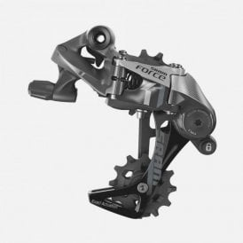 Force1 Rear Derailleur Long Cage 11-Speed (For 10-42) T3