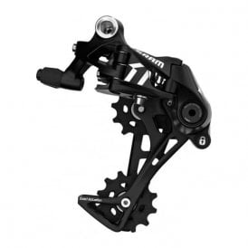 Apex1 Rear Derailleur Black Long Cage 11-Speed