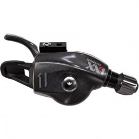 Shifter Xx1 Trigger 11 Speed Rear W Discrete Clamp