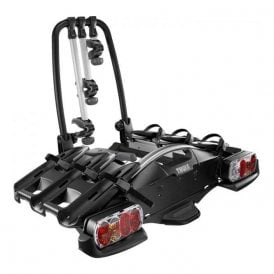 92701 VeloCompact 3-bike towball carrier 7-pin