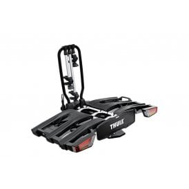 934 EasyFold XT 3-bike towball carrier (Hire Only)