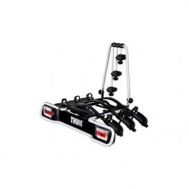 Bike Rack Euroride 3-Bike 7Pin