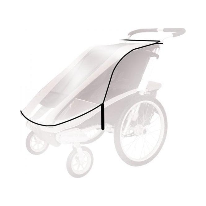 Thule Chariot Rain Cover For Corsaire 1 2012