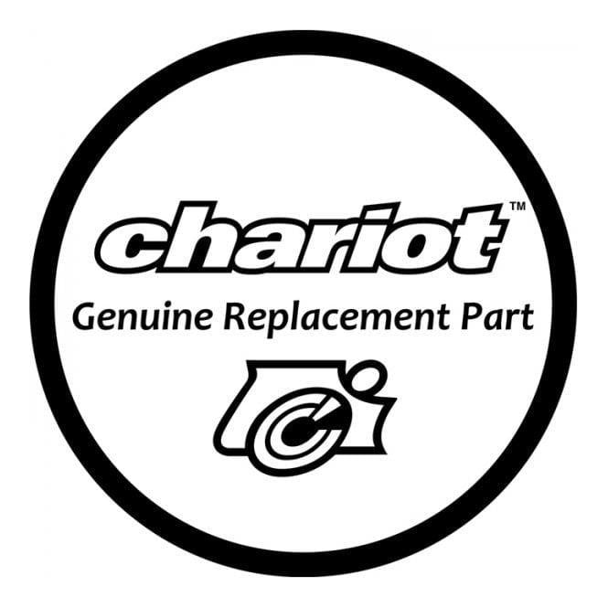 Thule Chariot Spring Clip & Button Assembly