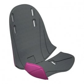 RideAlong Mini Padding Dark Grey/Purple