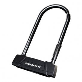 U-Lock BS650 230mm Sold Secure Gold