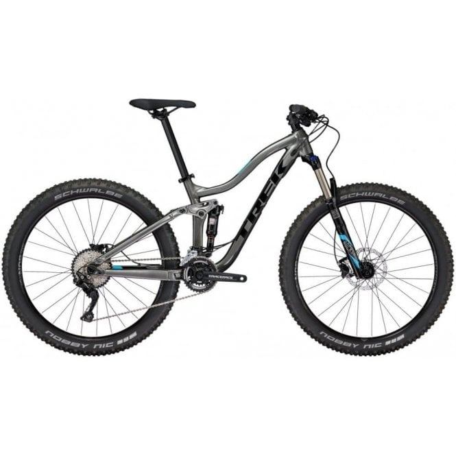 Trek Fuel EX 5 Women's Full Suspension Mountain Bike, 2018