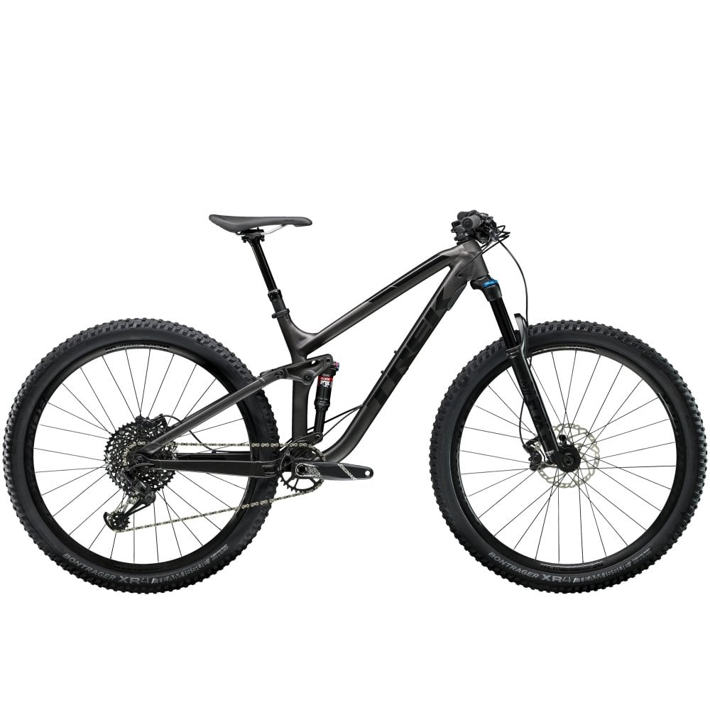 Buy 2019 Trek Fuel EX 8 29 Mountain Bike, 2019 Cardinal 23