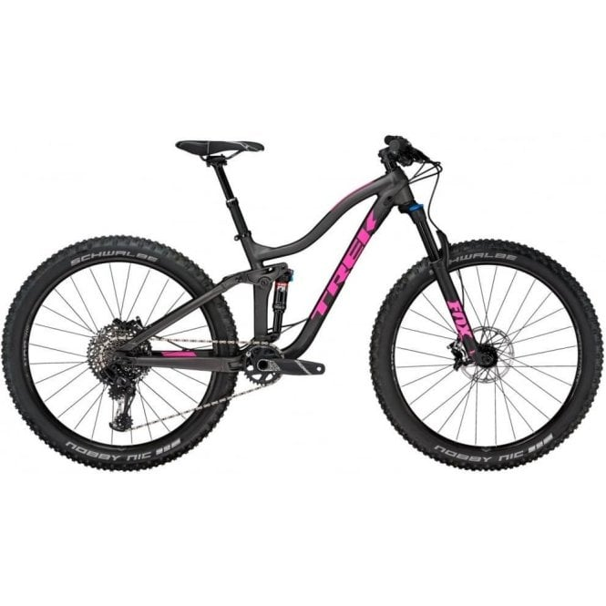 Fuel EX 8 Women's Full Suspension Mountain Bike, 2018