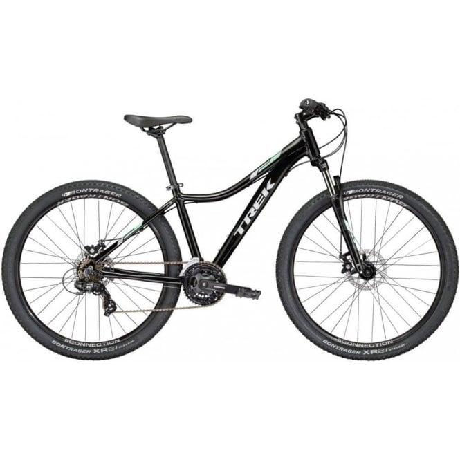 6918361a956 Trek Skye Women's Mountain Bike, 2018 Black 13.5