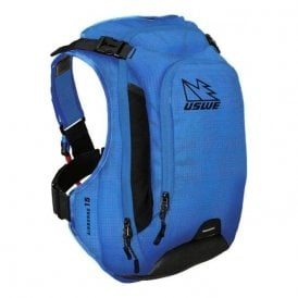 Airborne 15 Hydration Pack 12L Cargo With 3.0L Shape-Shift Bladder