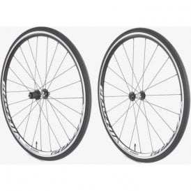 Session Training Alloy Clicher Wheelset - 11Spd Sram/Shimano Quick Release
