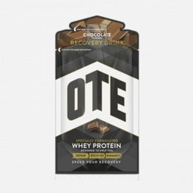 Whey Protein Recovery Drink 14X 52G