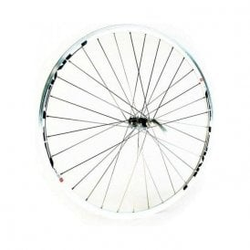 700C Omega/Tiagra 8/9/10 Speed Cassette Q/R Rear Wheel