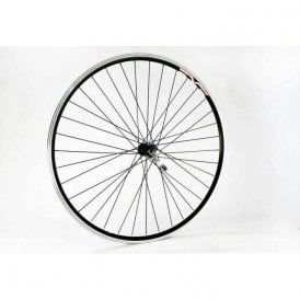 700C Rear Wheel Exe Hybrid Shimano 8/9 Spd Cassett